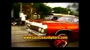 we Roll Hard Chuck & Blood Forealah Jamz