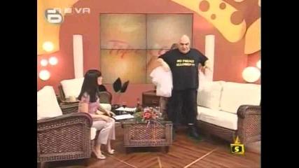 Funki Pee Detelini I Tanzuva Balet
