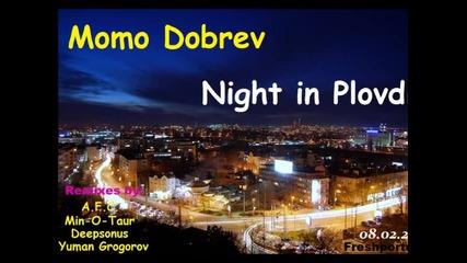 Momo Dobrev - Night In Plovdiv ( Original Mix )