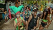 Kevin Lyttle - Slow Motion Banx Ranx Edit Official Video Ultra Music