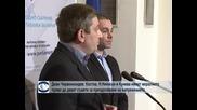 Диан Червенкондев: Костов, Н.Нейнски и Кунева нямат морално право да дават съвети за преодоляване на напрежението