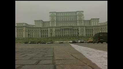 Румънският парламент гласува импийчмънт срещу Траян Бъсеску