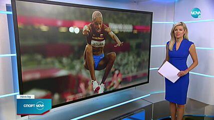 Венецуелка подобри рекорд от 26 години в тройния скок