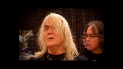 Riblja Corba - Kada padne noc - Novogodisnji program - (TvDmSat 2012)