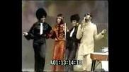Stevie Wonder - Signed Sealed And Delivered Show