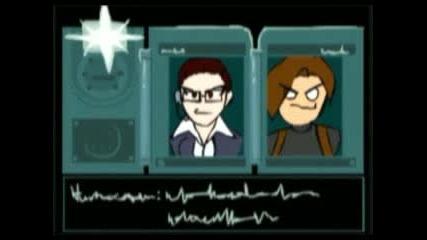 Resident Evil 4 Short Parody