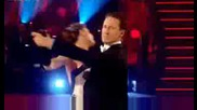 Lisa and Brendan - Strictly Come Dancing 2008 Round 8 - BBC One