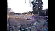 Ford Udrq 4ovek Na Stulba ( Gandia )