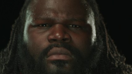 The World's Strongest Man: The Mark Henry Story - Tomorrow on WWE Network