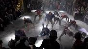 Невероятенн танц !! Step Up 3d