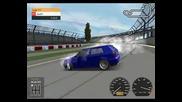 Racer Beta - Vw Golf 3 Vr6