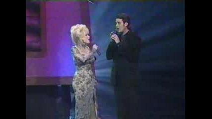 Dolly Parton & Vince Gill