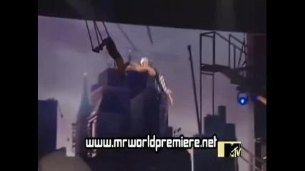 Pink - Sober Live @ Vmas 2009