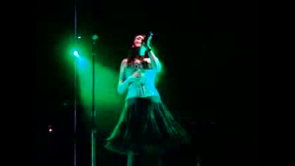 Within Temptation - The Truth Beneath The Rose (Life 04.04.2008 Cafe Iguana)