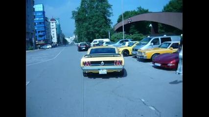 Събор на americancar.bg -2 юни (part 2)