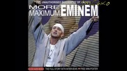 Eminem - More Maximum - Art Mimicking Life