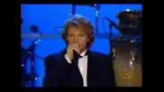 Jon Bon Jovi - Blue Cristmas