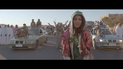 M.i.a. - Bad Girls ( Official Video )