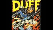 Duff McKagan & Slash - Just Not There