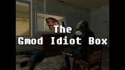 The Gmod Idiot Box Episode 1