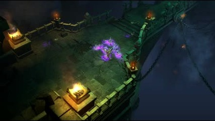 Diablo 3 Witch Doctor - Massconfusion