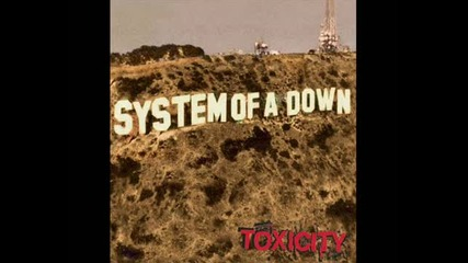 System Of A Down - Prison Song #01