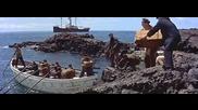 Преследване в морето ( The Sea Chase 1955 )