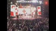 Gianna Terzi Ft. Nevma - Exw Ponesei Giauti Live