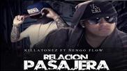 Relacion Pasajera - Killatonez Ft. Nengo Flow Reggaeton 2012