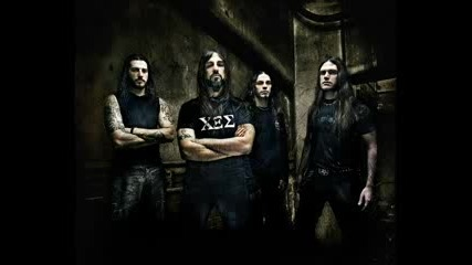 Rotting Christ - You My Cross