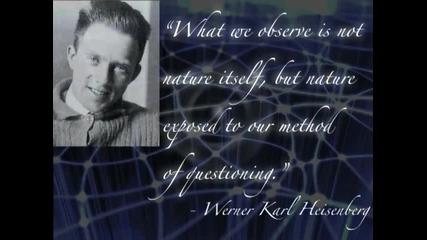 Където науката и будизма се срещат . Част 2