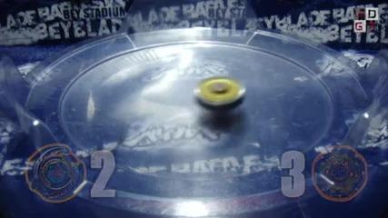 Quetzalcoatl 90wf Vs Death Quetzalcoatl 125rdf - Drigergt Friday Beyblade Battle