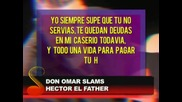 Don Omar Tiradera Pa Hector El Father