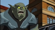 Ultimate Spider-man - 1x26 - The Rise of the Goblin