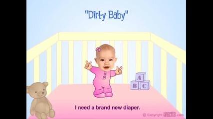 Dirty - Baby Christina