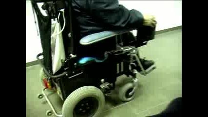 Инвалиди С Протези От Първата Световна