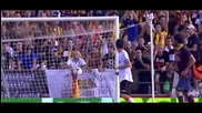 Пощига наказва Барса със страхотен гол!