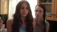 Лято със Cиморели - Сами вкъщи 2 - Епизод 2 бг субс