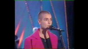 Sinead O`Connor - Don`t Cry For Me Argentina