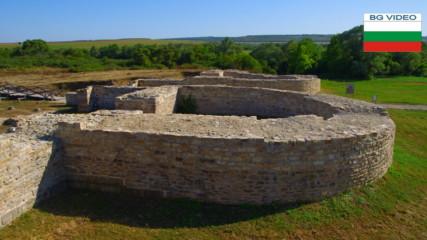 Ковачевското кале - 1700 -годишна твърдина