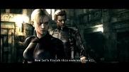 Resident evil 5- (част-21) Veteran, Dx10