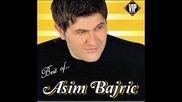 Asim Bajric - Nema srece za mene (hq) (bg sub)