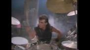 Bon Jovi - Runaway *High Quality*