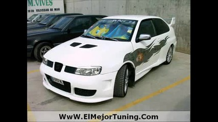 Tuning car pictures