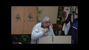 Пригответе в пустинята пътя за Господа - Пастор Фахри Тахиров