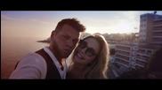Keen'v - J'me Bats Pour Toi ( Официално Видео ) + Превод