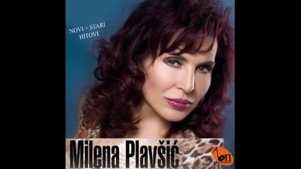 Milena Plavsic - Boli li te suza moja (BN Music)