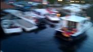 Охридското яхт пристанище