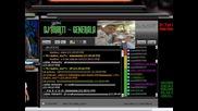 Radio Roma Dj Marti Generala ive 3