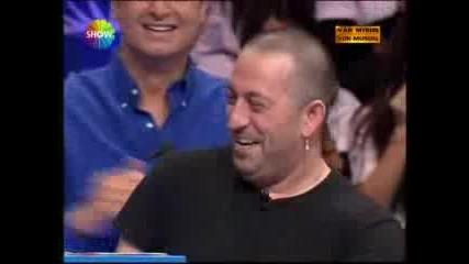 Cem Yilmaz - Var Misin Yok Musun 16